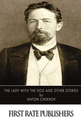 9781507670712: The Lady With The Dog and Other Stories