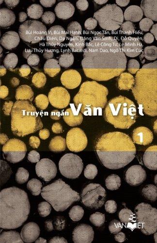 9781507674055: Truyen Ngan Van Viet - Tap 1 (Vietnamese Edition)