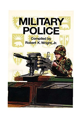 9781507680278: Military Police (Army Lineage Series)