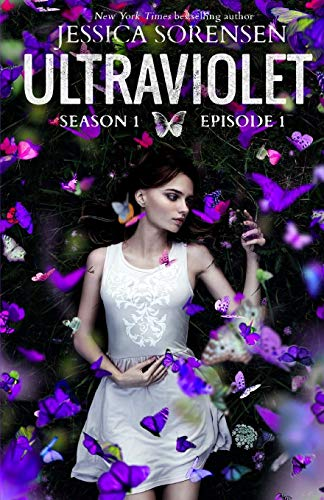 9781507680704: Ultraviolet: A Novel (Ultraviolet, A Novella Series) (Volume 1)
