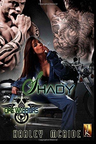 9781507687321: Shady (Ops Warriors MC) (Volume 3)