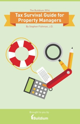 9781507695500: The Buildium 2014 Tax Survival Guide for Property Managers