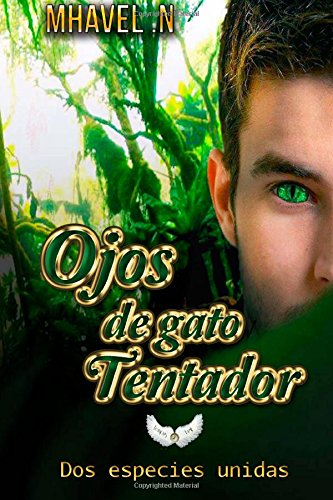 9781507696422: Ojos de gato tentador (Spanish Edition)