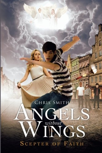 9781507696743: Angels without Wings (Volume 1)