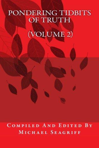 9781507698709: Pondering Tidbits of Truth (Volume 2)