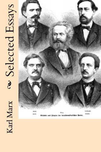 9781507704639: Selected Essays
