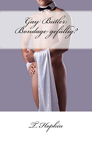 9781507705414: Gay Butler: Bondage gefällig?: Volume 2