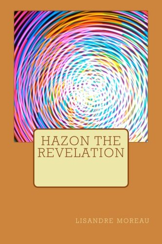 9781507705452: Hazon the Revelation