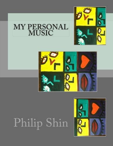 9781507705728: My personal music