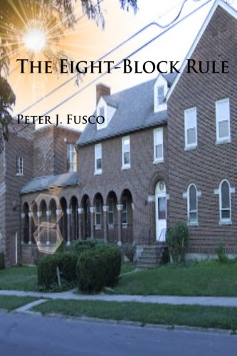 9781507708330: The Eight-Block Rule