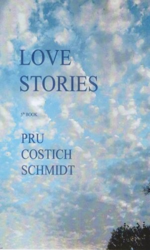 9781507713044: Love Stories: 5th Book