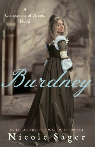 9781507715178: Burdney (Companions of Arcrea) (Volume 2)