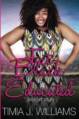 9781507718346: Fat Black & Educated