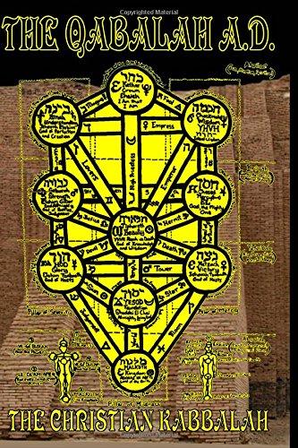 9781507720196: The Qabalah A.D: The Christian Kabbalah