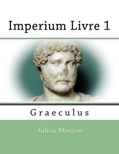 9781507724446: Imperium Livre 1: Graeculus