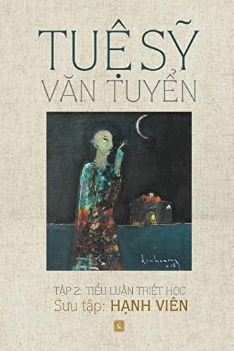 Tue Sy Van Tuyen: Tap 2: Tieu: Tue, Sy