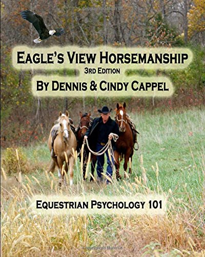 9781507728956: Eagle's View Horsemanship: Equestrian Psychology 101