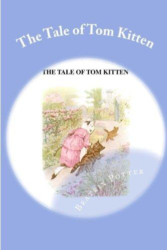 9781507731925: The Tale of Tom Kitten