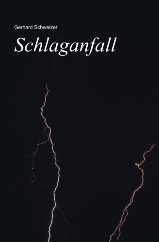 9781507732755: Schlaganfall (German Edition)