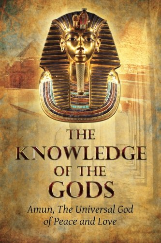 9781507733738: The Knowledge of the Gods: Mysticism And Spirituality: Volume 1 (New Age)