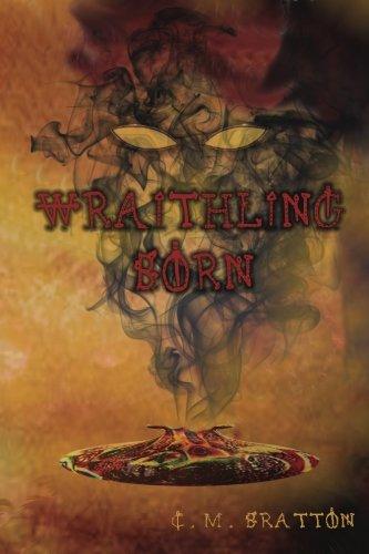 9781507736296: Wraithling Born