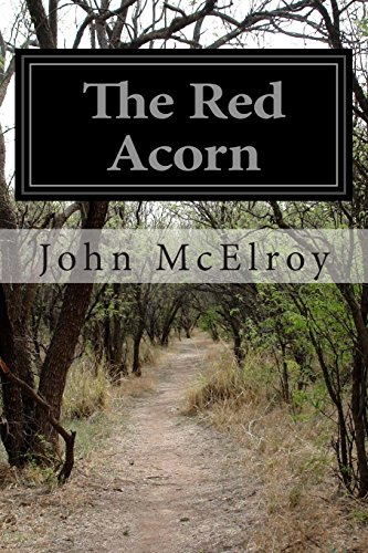 9781507738733: The Red Acorn