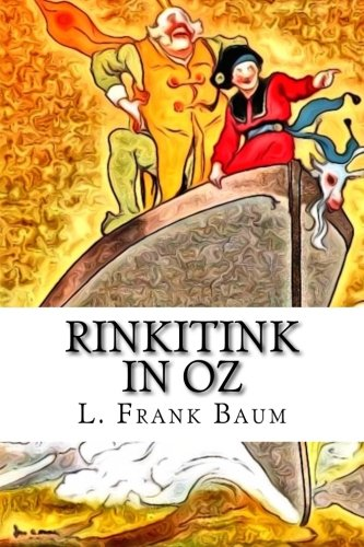 9781507746806: Rinkitink in Oz