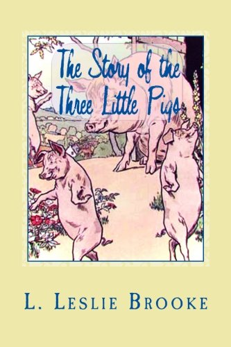 9781507748657: The Story of the Three Little Pigs