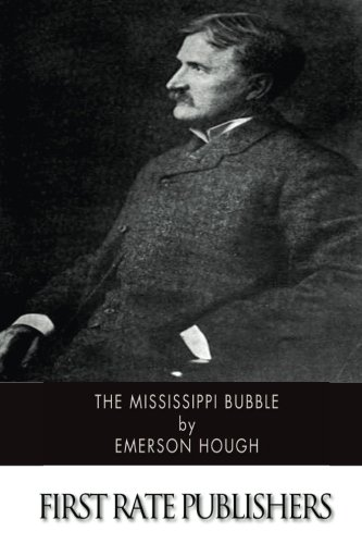 9781507751619: The Mississippi Bubble