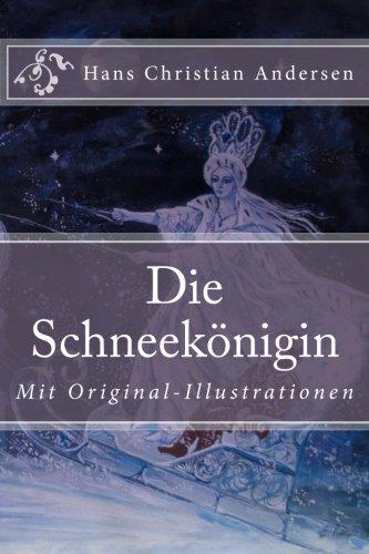 9781507752302: Die Schneekönigin
