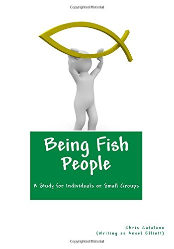 9781507752487: Being Fish People