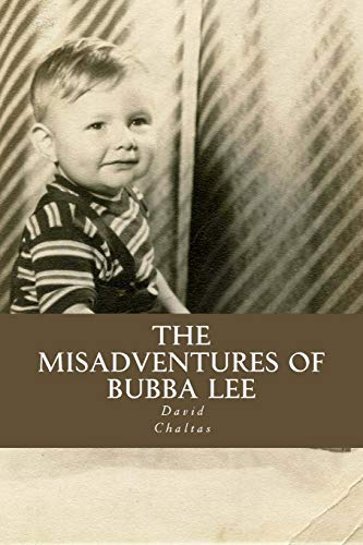 9781507753088: The Misadventures of Bubba Lee