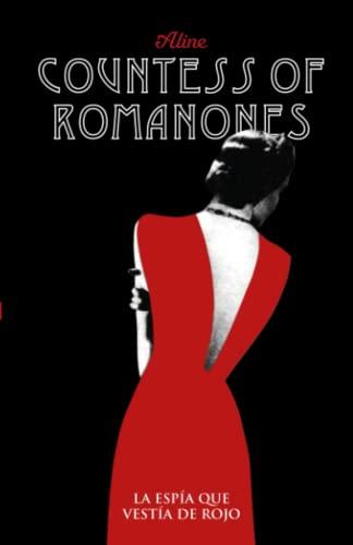 9781507759530: La Espia que Vestia de Rojo (Spanish Edition)
