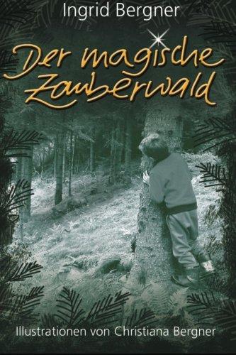 9781507760499: Der magische Zauberwald
