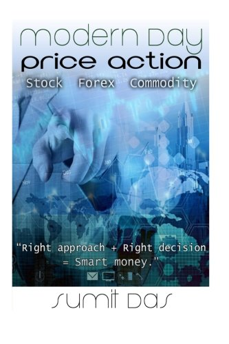 9781507764046: Modern day price action: theory for making profit ad stop loosing money (3w system) (Volume 1)