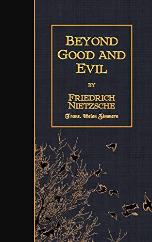 9781507764596: Beyond Good and Evil