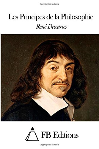 9781507766972: Les Principes de la Philosophie