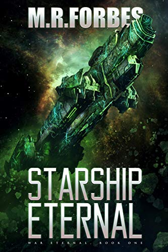 9781507768372: Starship Eternal (War Eternal) (Volume 1)
