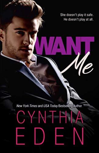 Want Me (Dark Obsession) (Volume 2): Cynthia Eden