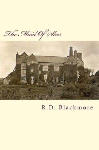 9781507768969: The Maid Of Sker