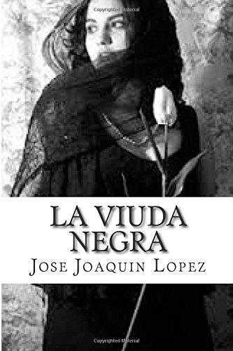 9781507769324: La Viuda Negra