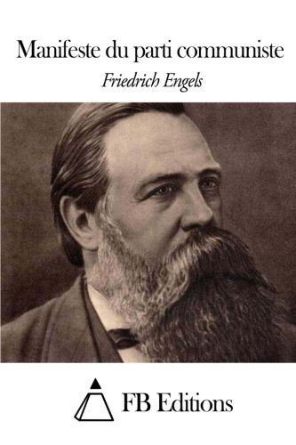 9781507773451: Manifeste du parti communiste (French Edition)