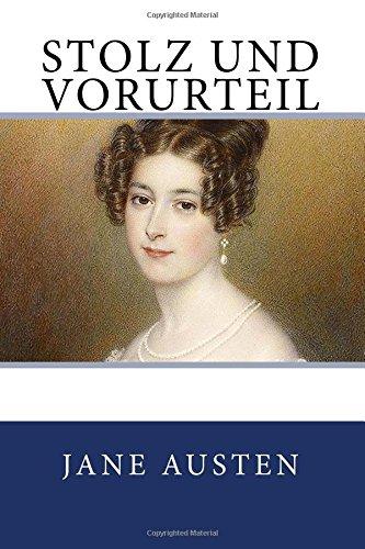 9781507776209: Stolz und Vorurteil (German Edition)