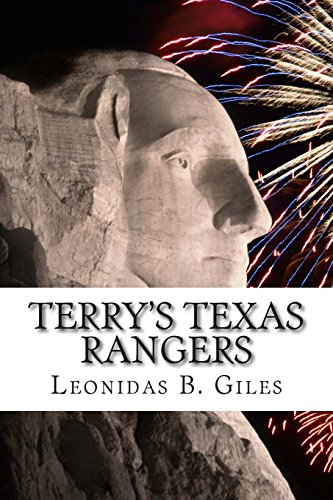 9781507776667: Terry's Texas Rangers