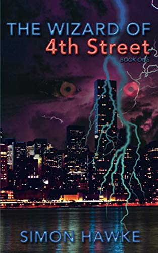 9781507777435: The Wizard of 4th Street (Volume 1)