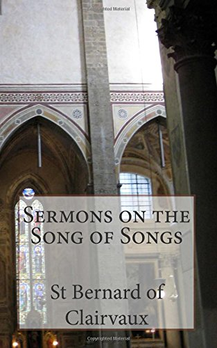 9781507778586: Sermons on the Song of Songs
