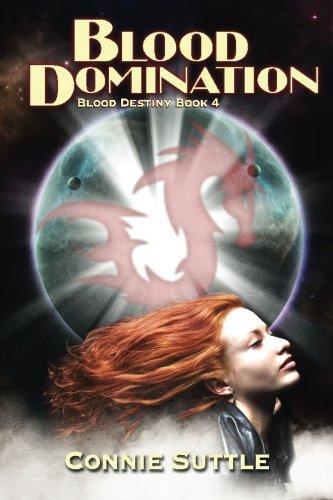 9781507780107: Blood Domination