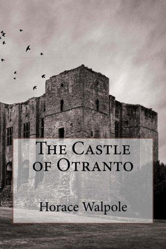 9781507786833: The Castle of Otranto