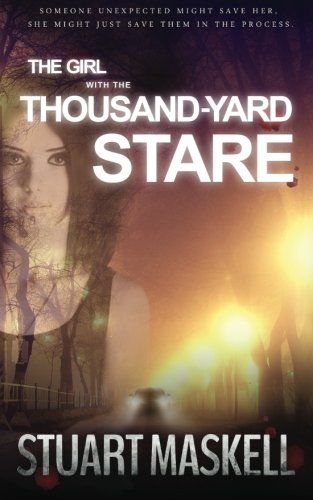9781507788271: The Girl with the Thousand-Yard Stare