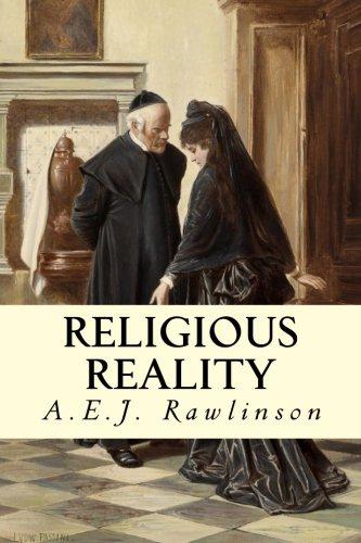 9781507788523: Religious Reality